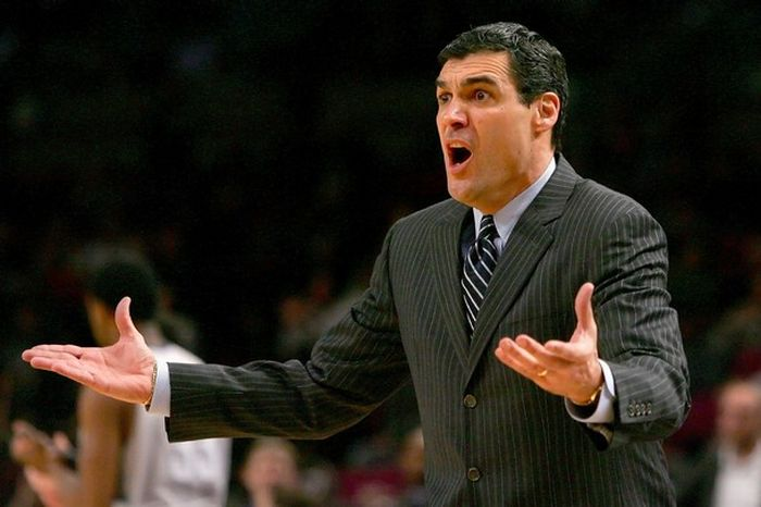 Angriest College Basketball Coaches (21 pics)
