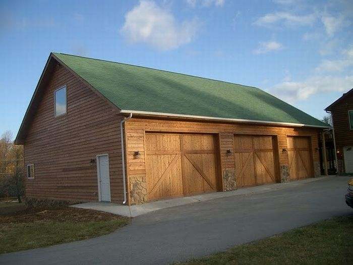 Awesome Barn (25 pics)