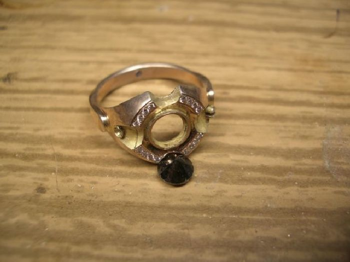 How to Create a Ring (57 pics)