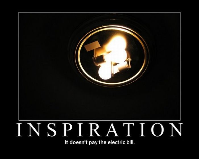The Best of Demotivational Posters (56 pics)
