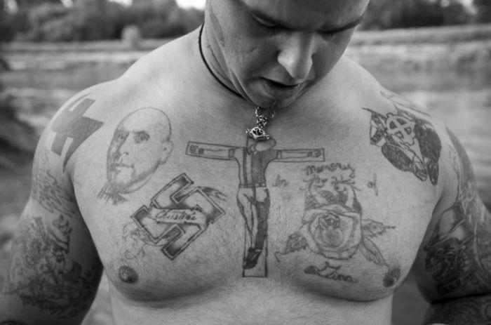 Modern  American Neo-Nazis (41 pics)
