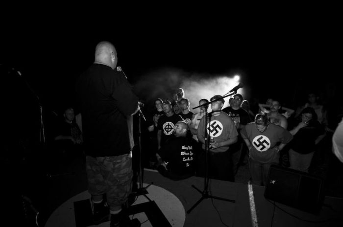 neo nazis in america essay Neo-nazism in america essay - my topic is neo-nazism in america nazism, which is the body of political and economic doctrines held and put into effect by the.