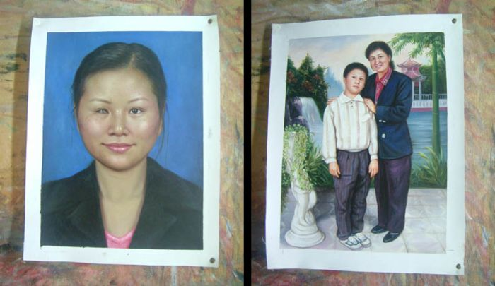 Painting China Now (35 pics)