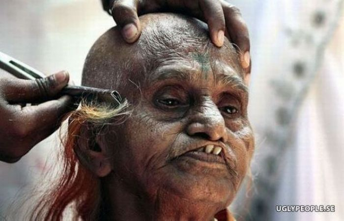 People who are not Pretty (29 pics)