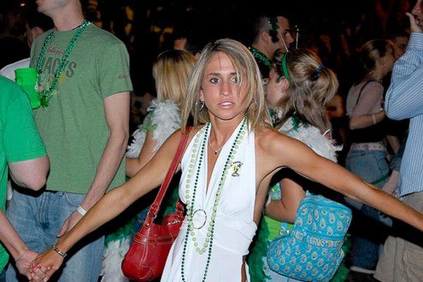 It's Saint Patrick's Day (37 pics)