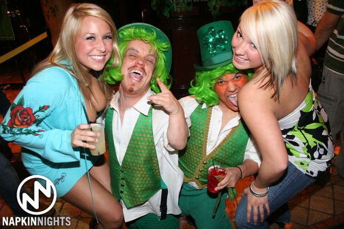 It's Saint Patrick's Day (37 pics)