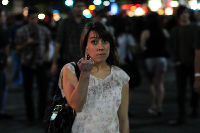 Girls of SXSW Festival in Austin (69 pics)