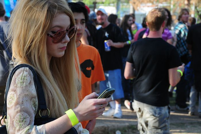 Girls of SXSW Festival in Austin (69 pics)