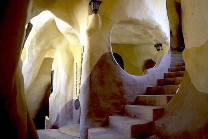 Strange House in Vietnam (51 pics)