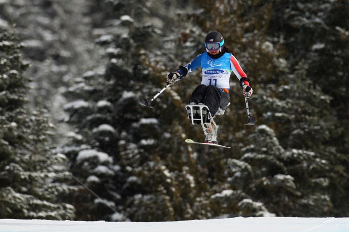 2010 Winter Paralympics in Vancouver (40 pics)