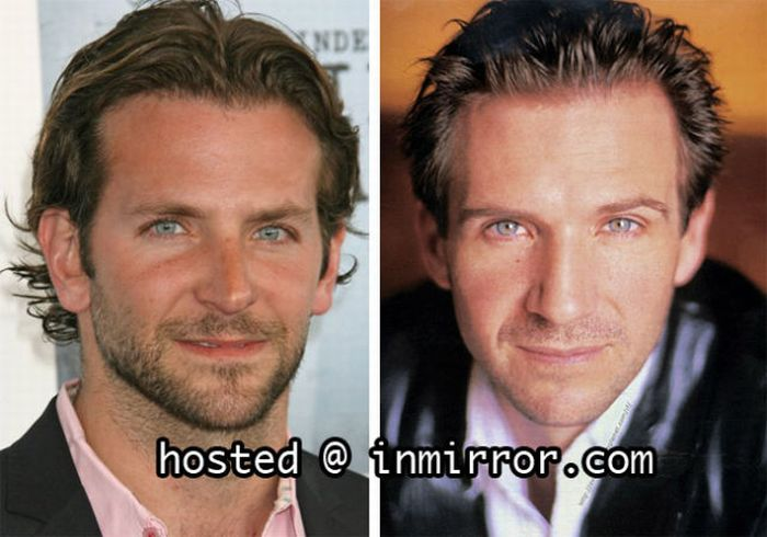 Celebrities who Look Similar (80 pics)