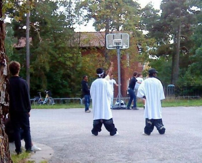 Funny Internet Gangstas (45 pics)