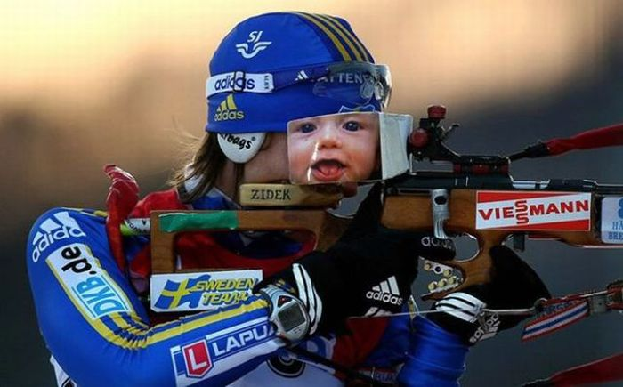 Funny Sport Pictures (47 pics)