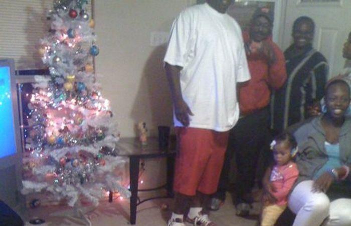 Crazy Christmas Party