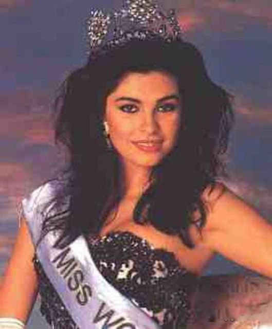 Last 20 Miss World Winners (20 pics)