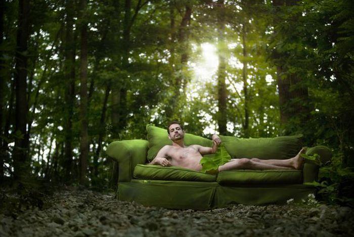 Creative Photos by Aaron Nace (58 pics)
