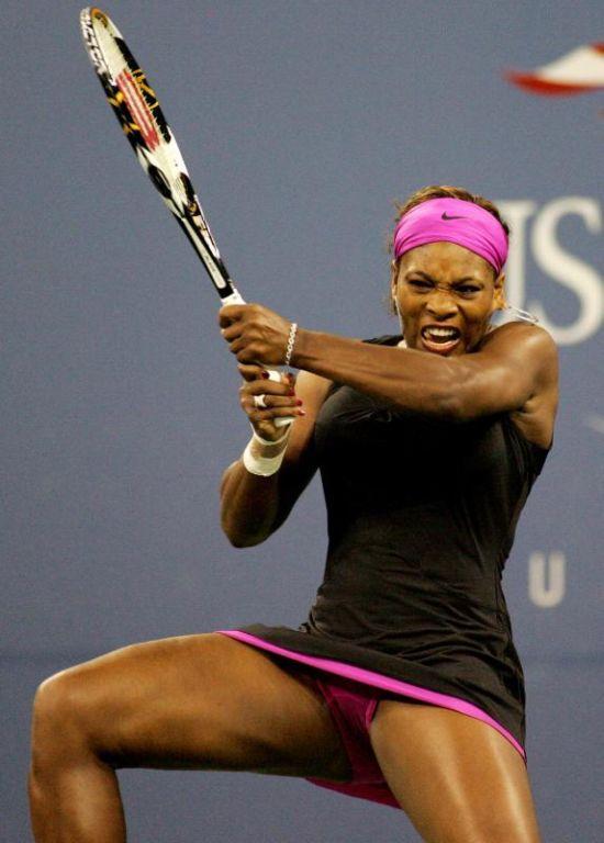 Faces of Tennis (13 pics)