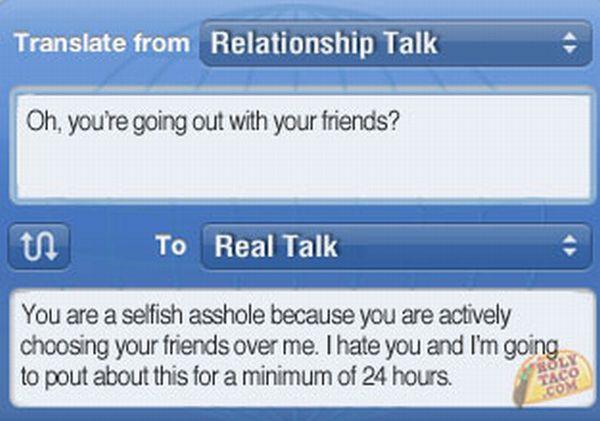 Relationship Translator (20 pics)