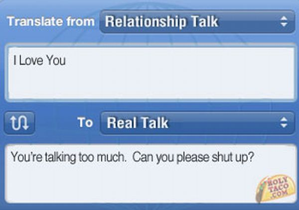 Relationship Translator (20 pics)