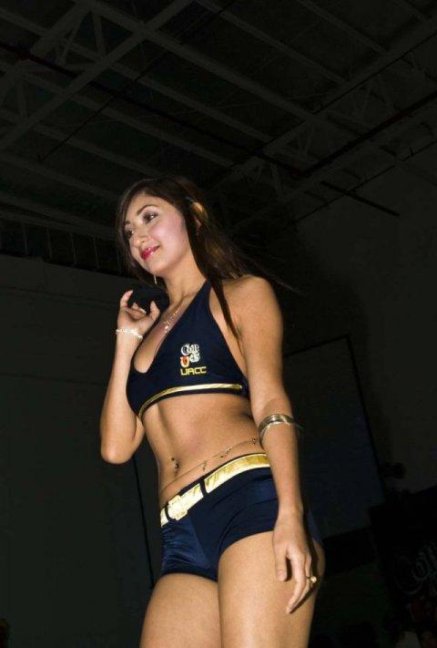 Sexy Ring Girls (85 pics)