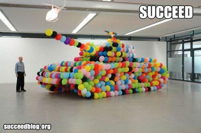Succeed (100 pics)