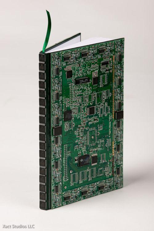 PCB Creations by Steven Rodrig (16 pics)