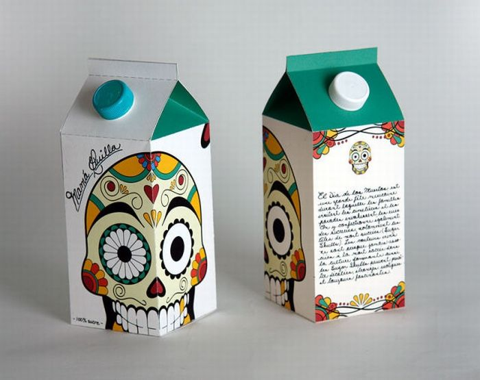 Bottle and Package Design Concepts (70 pics)