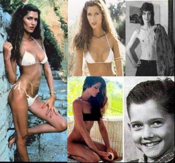 Guys That Became Hot Chicks (10 pics)