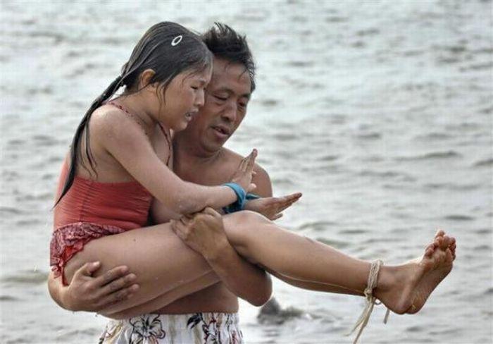 Kids in China (30 pics)