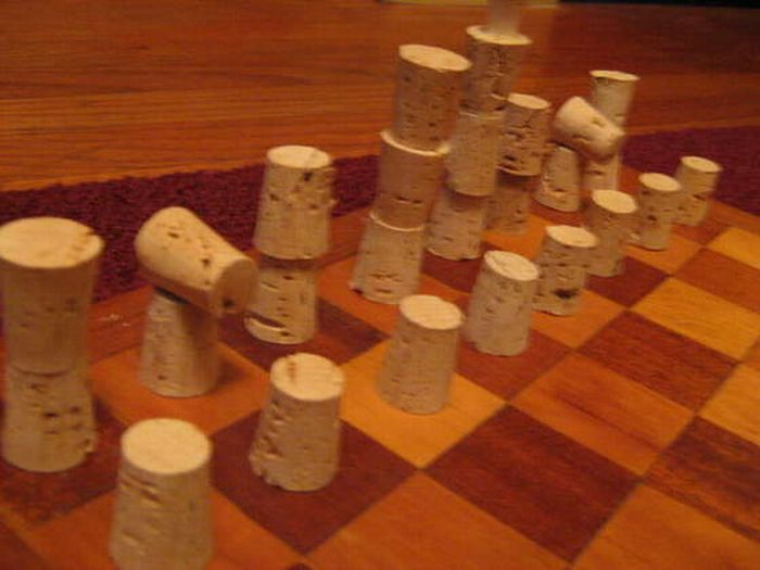 Cool Chess Boards (53 pics)