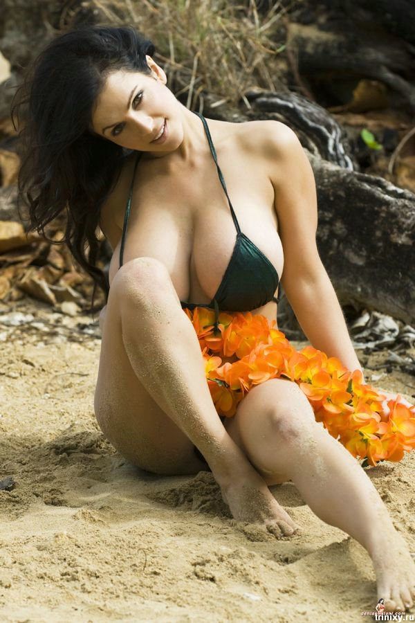 Denise Milani. Huge collection of sexy pictures (140 pics)