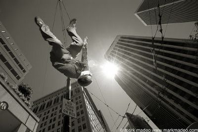 Parkour Action Photography (31 pics)