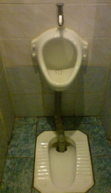 Funny, Unusual and Cool Toilets (99 pics)