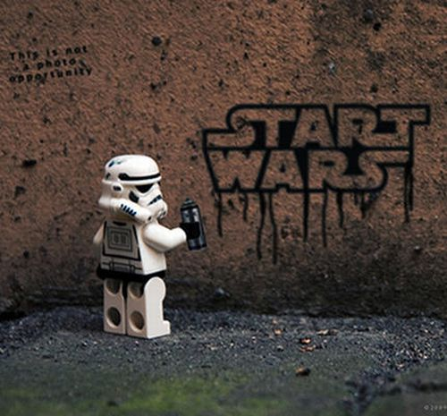 Best Star Wars Flickr Pics (50 pics)
