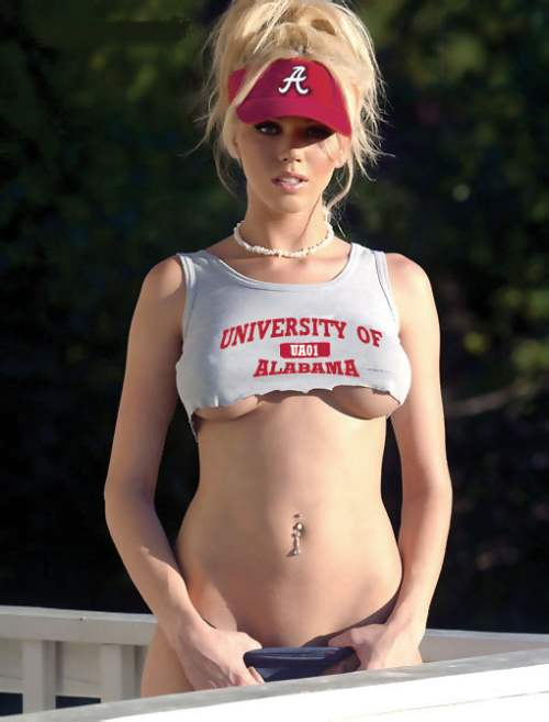 Hottest Student Bodies 2010 (186 pics)