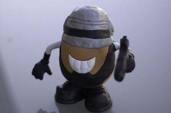 The Geekiest Mr. Potato Head Designs (28 pics)