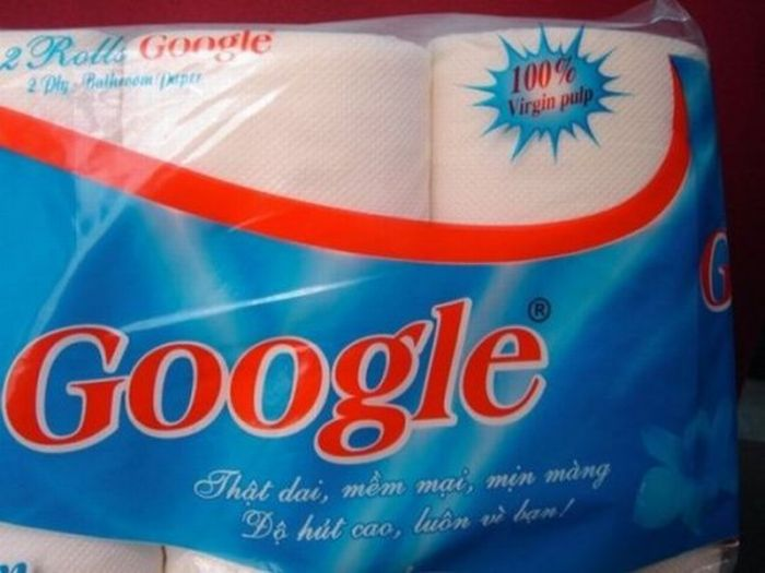 Fake Brands (36 pics)
