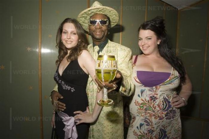 "Don ""Magic"" Juan - the Most Famous Pimp From Chicago (17 pics)"