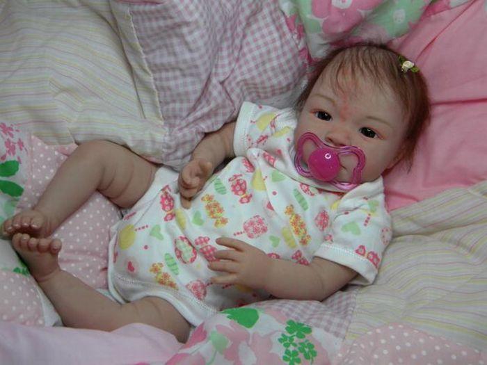 """Live"" Baby Dolls. Part 2 (24 pics)"