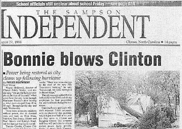 Dirtiest Newspaper Headlines Of All Time (25 pics)