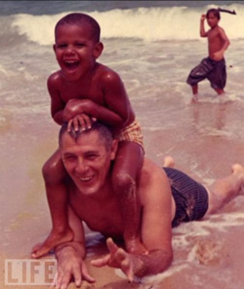 Presidents of the USA in Their Younger Days (14 pics)