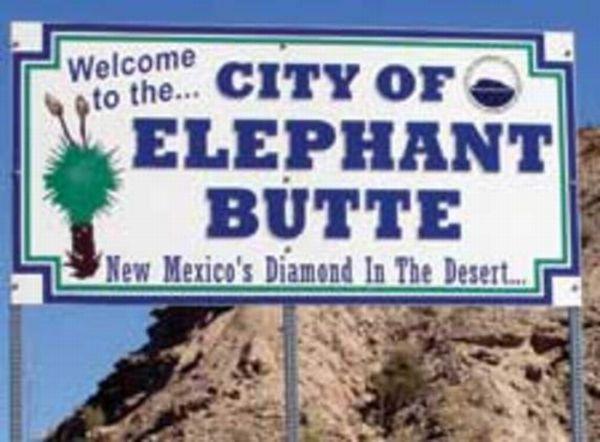 Funny and Strange City Names (20 pics)