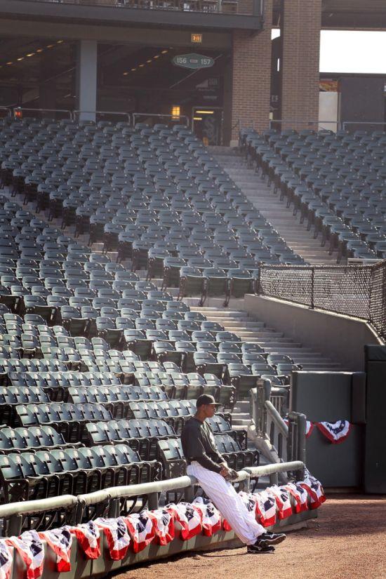MLB Opening Day (36 pics)