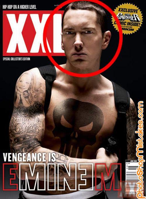 Stupid Photoshop Mistakes (45 pics)