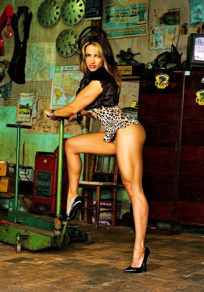 Sports Girls (25 pics)