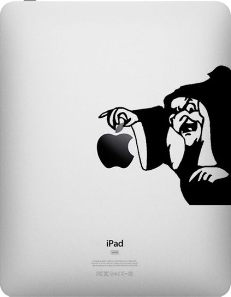 Playing With Apple's Apple. Part 3 (25 pics)
