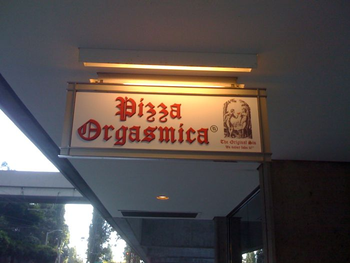Terrible Restaurant Signs (25 pics)