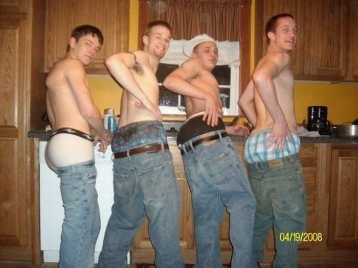 Sagging Pants (33 pics)