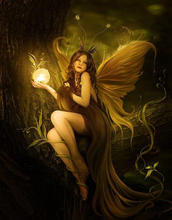 Fantasy Art (21 pics)