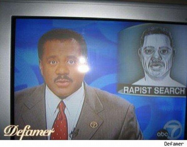 Funny TV Screenshots (50 pics)
